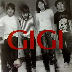 Logo Gigi Self Titled 2009