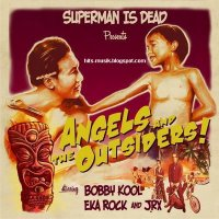Logo Superman Ir Dead Angels And The Outsiders